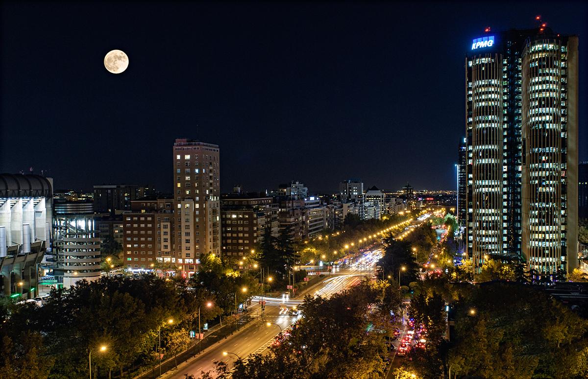 """4.- Nocturna Nov-15: """"Nocturnidad"""""""
